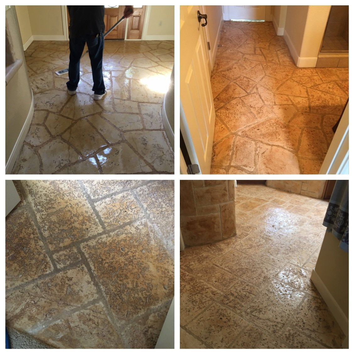 tile and carpet cleaning new braunfels